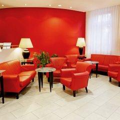 DORMERO Hotel Dresden City фото 4