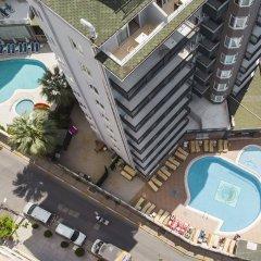 Kleopatra Tower Apart Hotel бассейн фото 3