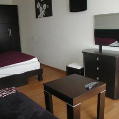 Гостиница Григ Ереван удобства в номере фото 2