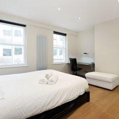 Отель Trafalgar Square - Piccadilly Circus Apt Лондон комната для гостей фото 3