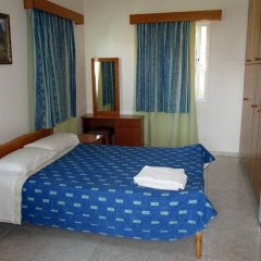 Отель Rododafni Villas комната для гостей фото 5