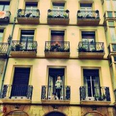 Отель Olatu Guest House Испания, Сан-Себастьян - отзывы, цены и фото номеров - забронировать отель Olatu Guest House онлайн питание
