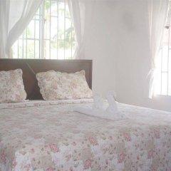 Отель Executive Mammee Bay Hotel Ямайка, Очо-Риос - отзывы, цены и фото номеров - забронировать отель Executive Mammee Bay Hotel онлайн комната для гостей фото 4