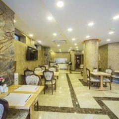 Gulec Hotel питание фото 3