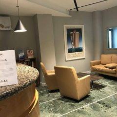 Hotel Europa интерьер отеля фото 2