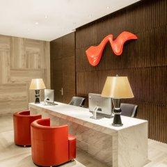Отель Crowne Plaza Nanjing Jiangning интерьер отеля