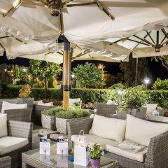Отель Mercure San Biagio Генуя бассейн фото 2