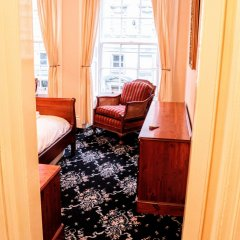 Отель Royal Mile Apartment Великобритания, Эдинбург - отзывы, цены и фото номеров - забронировать отель Royal Mile Apartment онлайн интерьер отеля фото 2