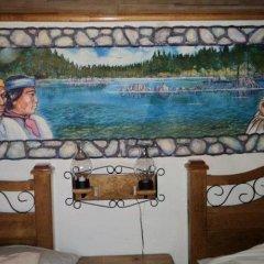 Отель Taramuri Мексика, Креэль - отзывы, цены и фото номеров - забронировать отель Taramuri онлайн интерьер отеля фото 3