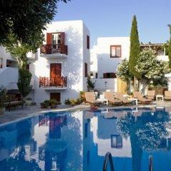 Отель Despotiko Hotel Греция, Миконос - отзывы, цены и фото номеров - забронировать отель Despotiko Hotel онлайн спортивное сооружение