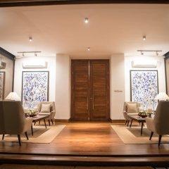 Отель The Villa by Contemporary Ceylon спа фото 2
