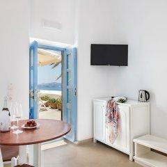 Отель Pantelia Suites удобства в номере