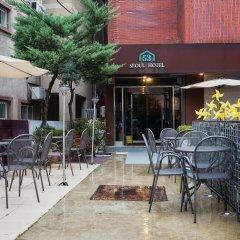 Отель Seoul 53 hotel Insadong Южная Корея, Сеул - 1 отзыв об отеле, цены и фото номеров - забронировать отель Seoul 53 hotel Insadong онлайн