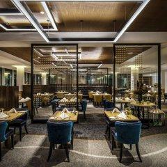 Отель InterContinental London - The O2 Великобритания, Лондон - отзывы, цены и фото номеров - забронировать отель InterContinental London - The O2 онлайн питание фото 2