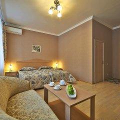 Шереметьевский Парк Отель комната для гостей фото 5