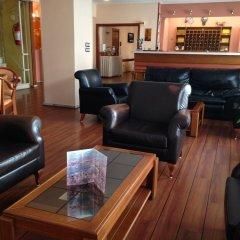 Hotel Anemoni интерьер отеля