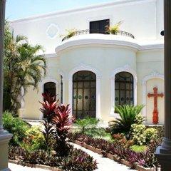 Отель Gran Real Yucatan фото 2
