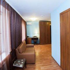 Гостиница Киевская комната для гостей фото 17