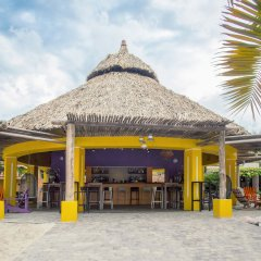 Отель Blue Bay Curacao Golf & Beach Resort с домашними животными