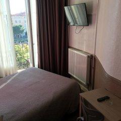 Hotel Acanthe удобства в номере фото 2