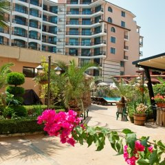 Отель Karolina complex Болгария, Солнечный берег - отзывы, цены и фото номеров - забронировать отель Karolina complex онлайн фото 6
