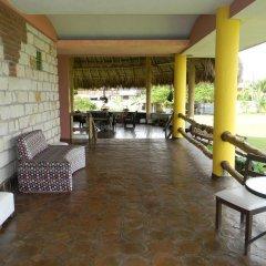 Hotel La Casa de Nery Луизиана Ceiba гостиничный бар