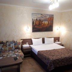 Гостевой Дом Анна Сочи комната для гостей фото 2