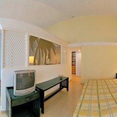 Отель Club Amigo Mayanabo All Inclusive комната для гостей фото 4