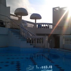Отель The Palace Hotel Шри-Ланка, Негомбо - отзывы, цены и фото номеров - забронировать отель The Palace Hotel онлайн бассейн