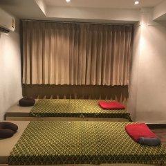 Отель The Beach Front Resort Pattaya комната для гостей фото 2