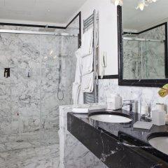 Grand Hotel Majestic già Baglioni ванная