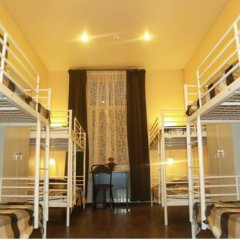 Anmar Hostel Санкт-Петербург интерьер отеля фото 3