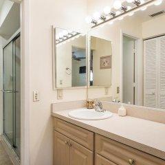 Отель Sarasota 09 - 2 Br Condo ванная фото 2