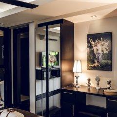 Отель Hollywood Pool Villa Jomtien Pattaya комната для гостей фото 4