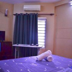 Отель Mia House Hanoi Central спа