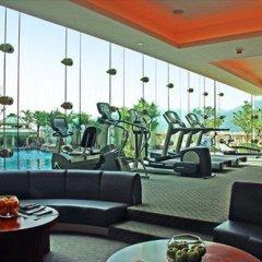 Отель Sofitel Macau At Ponte 16 фитнесс-зал фото 3