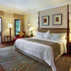 Отель The Laguna, a Luxury Collection Resort & Spa, Nusa Dua, Bali комната для гостей фото 3
