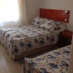 Sidemara Турция, Сиде - отзывы, цены и фото номеров - забронировать отель Sidemara онлайн комната для гостей фото 3