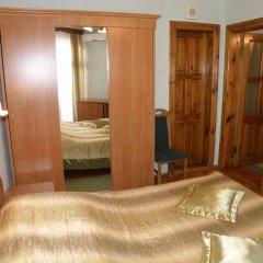 Viktoria Hotel ванная