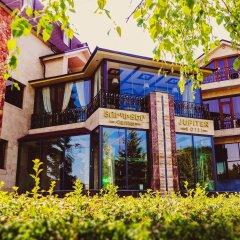 Отель Jupiter hotel Армения, Цахкадзор - 2 отзыва об отеле, цены и фото номеров - забронировать отель Jupiter hotel онлайн детские мероприятия фото 2