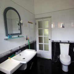 Хостел Flipflop ванная