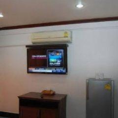 Отель Greenvale Serviced Apartment Таиланд, Паттайя - отзывы, цены и фото номеров - забронировать отель Greenvale Serviced Apartment онлайн фото 3