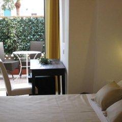Hotel Poetto комната для гостей фото 3