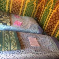 Отель Camp Under Stars - Adults Only Марокко, Мерзуга - отзывы, цены и фото номеров - забронировать отель Camp Under Stars - Adults Only онлайн ванная