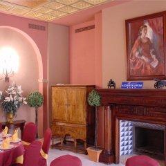 Alcazar De La Reina Hotel интерьер отеля фото 3