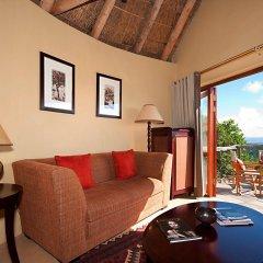 Отель Kuzuko Lodge комната для гостей фото 2
