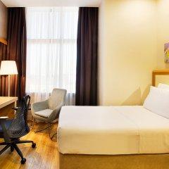 Hilton Garden Inn Kocaeli Sekerpinar Турция, Стамбул - отзывы, цены и фото номеров - забронировать отель Hilton Garden Inn Kocaeli Sekerpinar онлайн комната для гостей фото 4