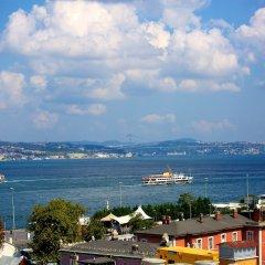 Glamour Hotel Турция, Стамбул - 4 отзыва об отеле, цены и фото номеров - забронировать отель Glamour Hotel онлайн