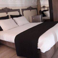 Отель Residence Marie-Thérese Бельгия, Брюссель - отзывы, цены и фото номеров - забронировать отель Residence Marie-Thérese онлайн комната для гостей фото 2