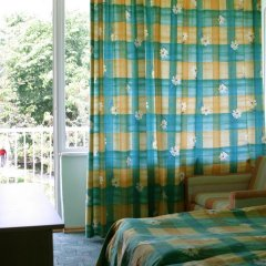 Отель Lora Болгария, Албена - отзывы, цены и фото номеров - забронировать отель Lora онлайн комната для гостей фото 3